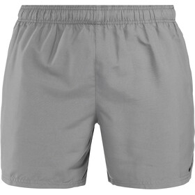 "Nike Swim Solid Lap 5"" Volley Shorts Heren, gunsmoke"